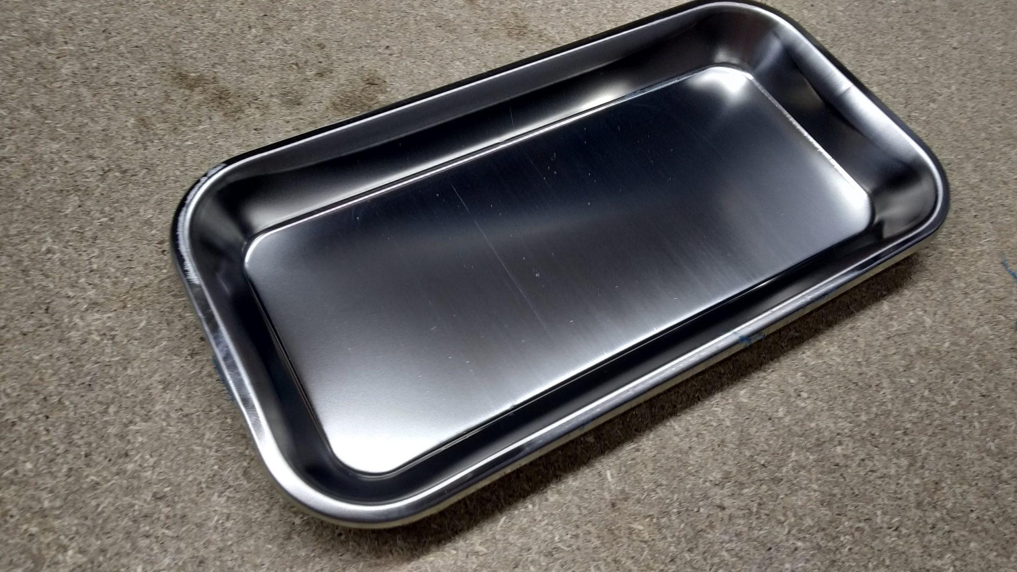 FEPshop Metal Tray – Large