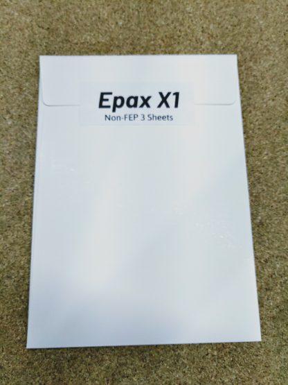 EPAX Non-FEP Film