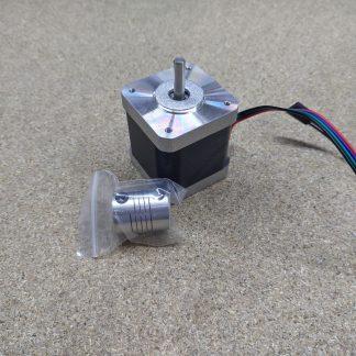 Phrozen Shuffle Stepper motor