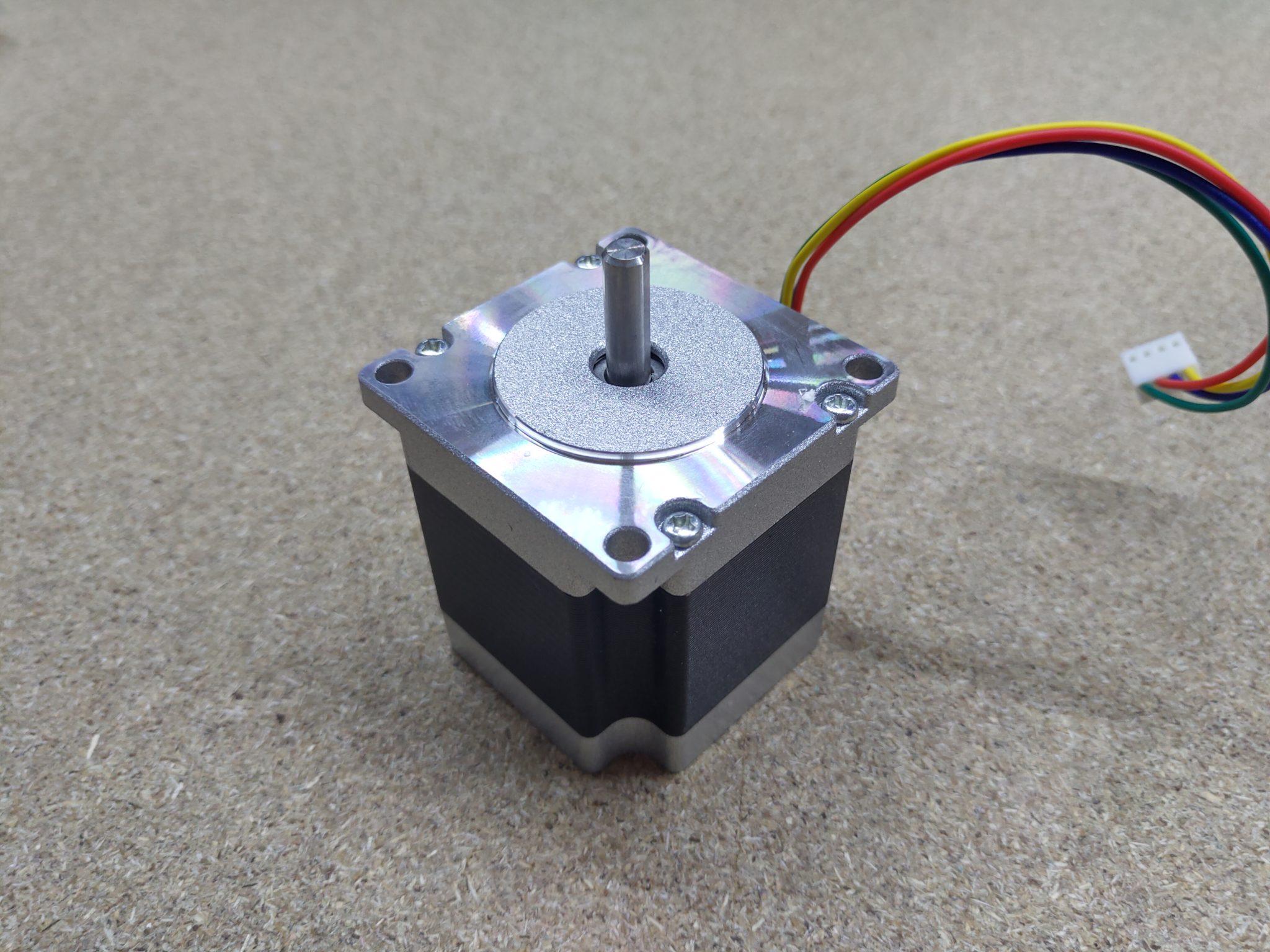 Phrozen Shuffle XL Steppermotor