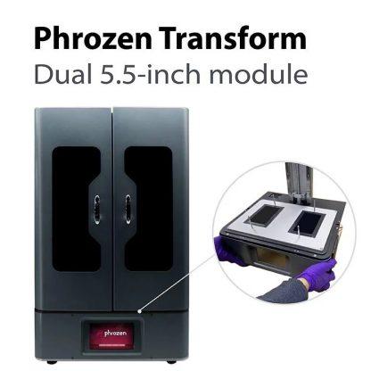 """Phrozen Transform Dual 5.5"""" LCD Module"""