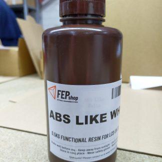 FEPshop Functional ABS Like UV Resin LCD DLP