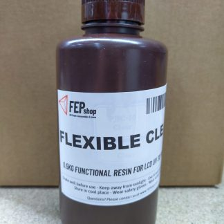 FEPshop Functional Flexible UV Resin LCD DLP