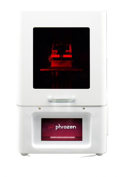 Phrozen Sonic high speed 3d printer