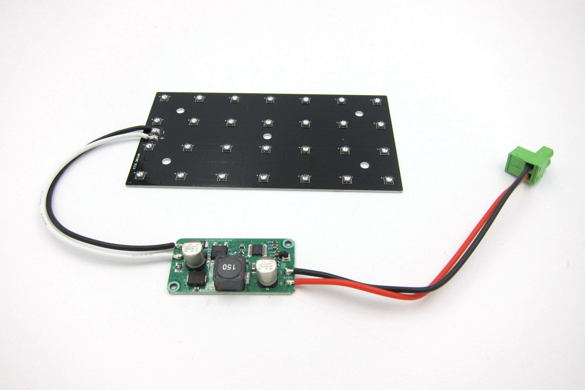Anycubic Photon S LED Array