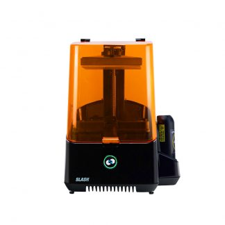 Uniz Slash 2 ultra fast 3d printing 4K HD