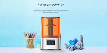 Nova3P Elfin 3D Printer
