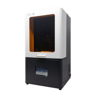 Epax 3D X1