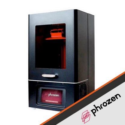 Phrozen Shuffle 2019 3d printer