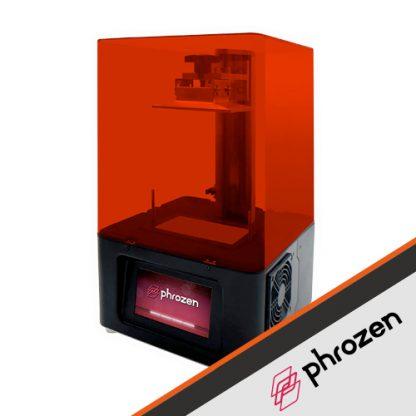 Phrozen Shuffle Lite 3d printer