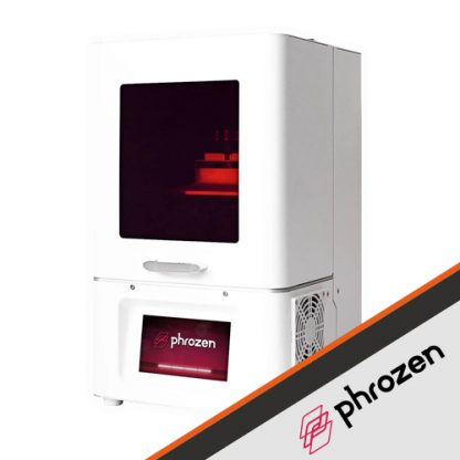 Phrozen Sonic Fast reliable dental 3d printer