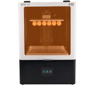 Epax X10 Large 3D Printer