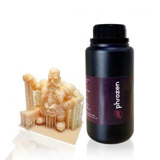Phrozen Beige Low Irritation UV Resin