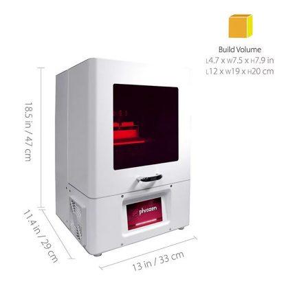 Phrozen Sonic XL 3D printer