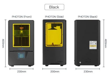 Anycubic Photon S Black