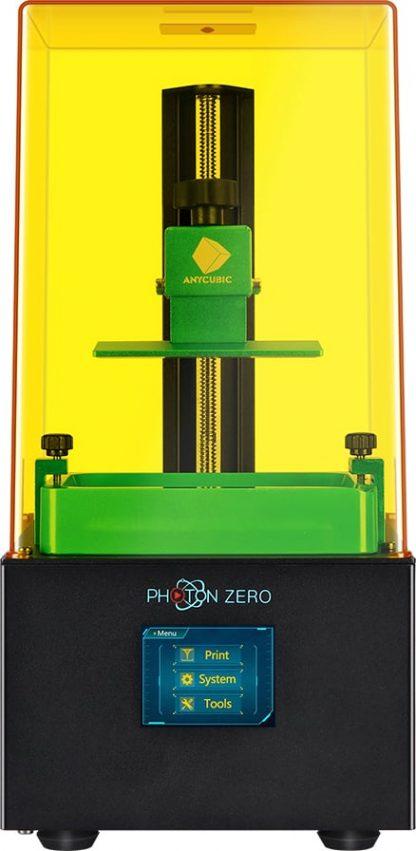 AnyCubic Photon Zero Front