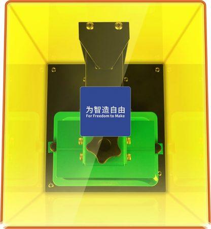 AnyCubic Photon Zero Top