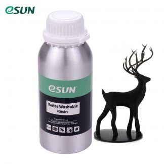 Esun Water washable Resin