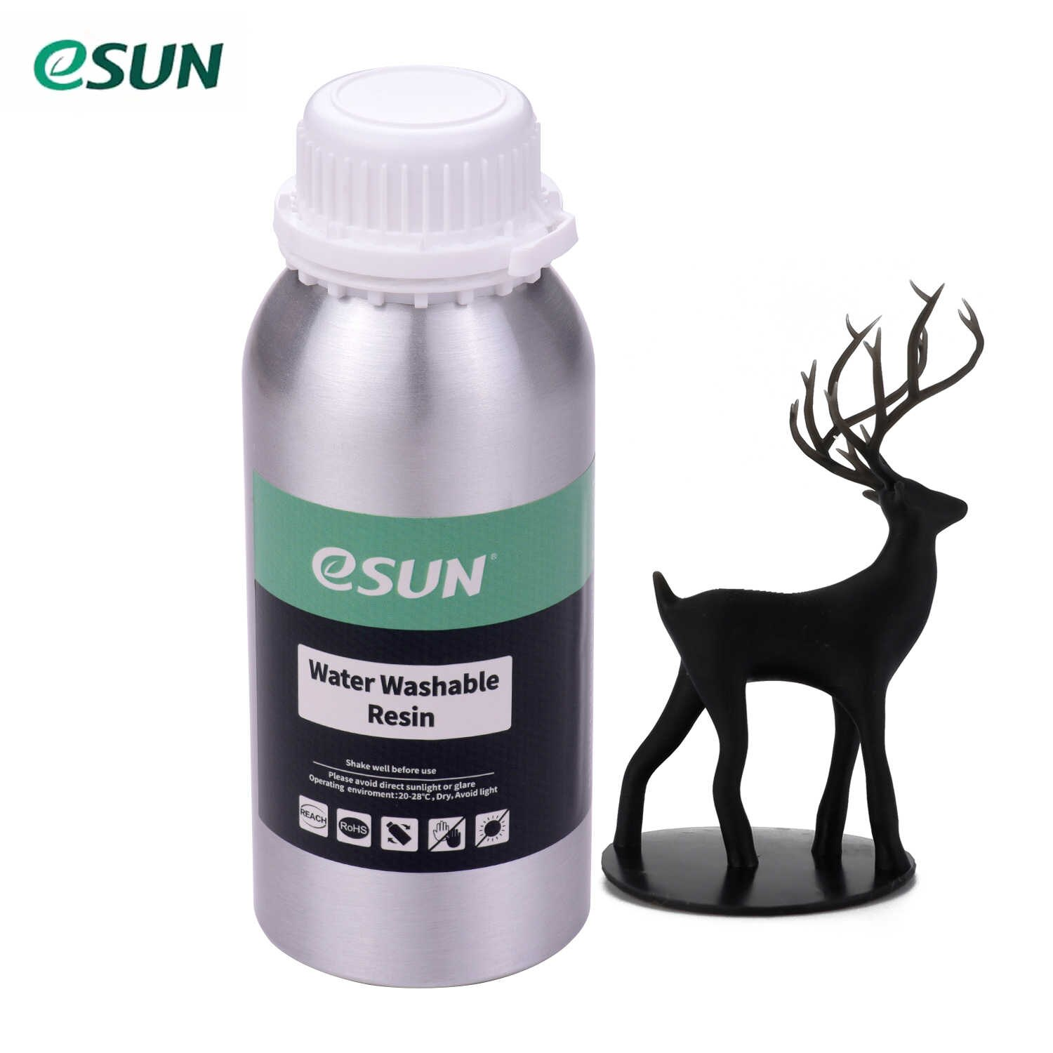 Esun Water washable resin (0.5KG)