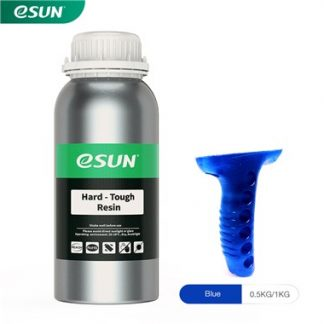 Esun hard tough resin