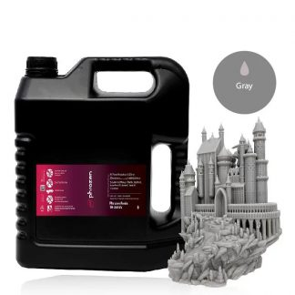 Phrozen TRV250LV 5kg UV Resin