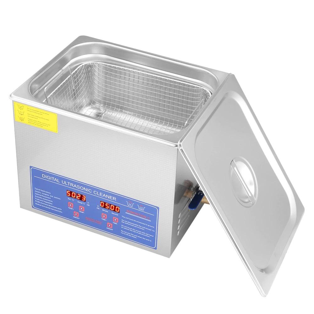 Ultrasonic Cleaner 10L
