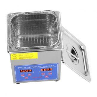 Ultrasonic Cleaner 2L