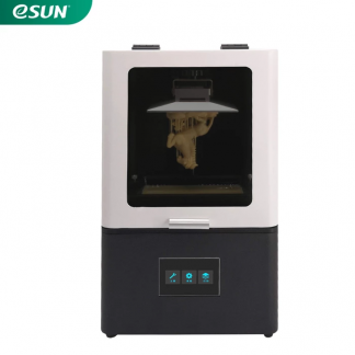 esun isun LCD 3.0 3D Printer