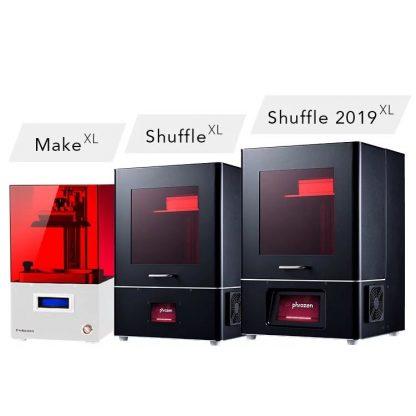 """Phrozen 3D Printer XL Model 8.9"""""""