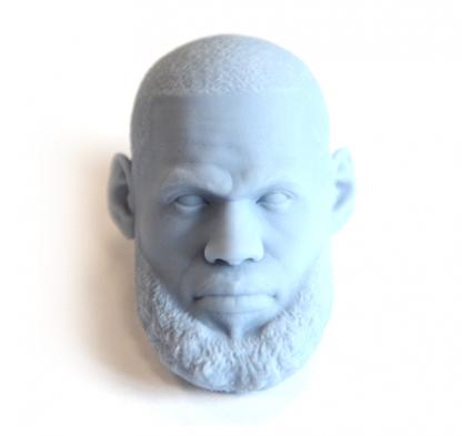Wiibox Light 130 3D Printer