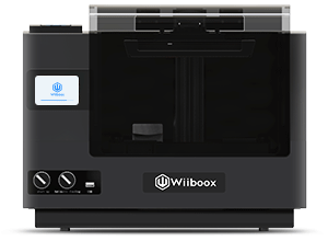 Wiibox Light 215 3D Printer
