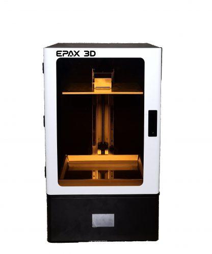 Epax X133 4K Mono 3D Printer