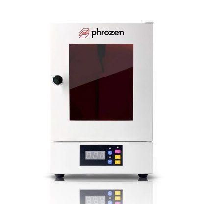 Phrozen Cure Post Processing