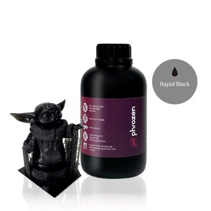 Phrozen Water Washable Rapid Black