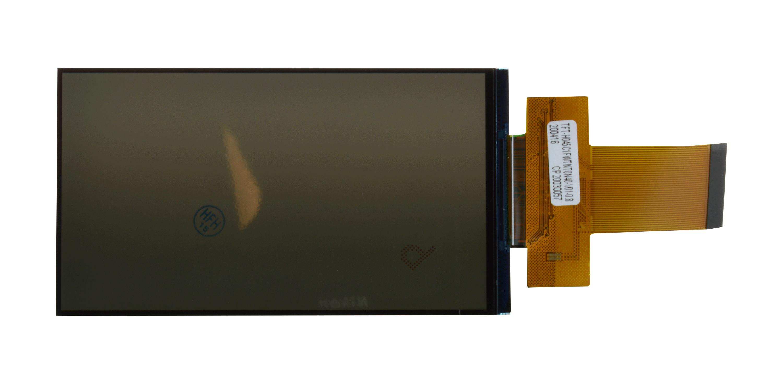 Photon Zero LCD