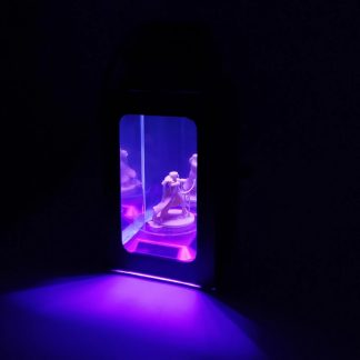 DIY UV Cure oven box
