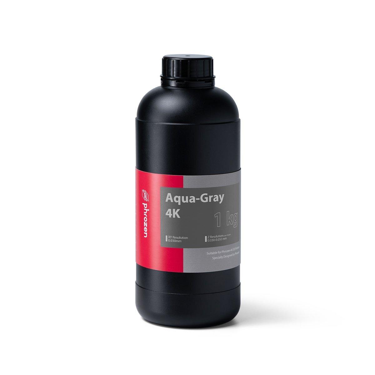 Phrozen Aqua-Gray 4K 1KG