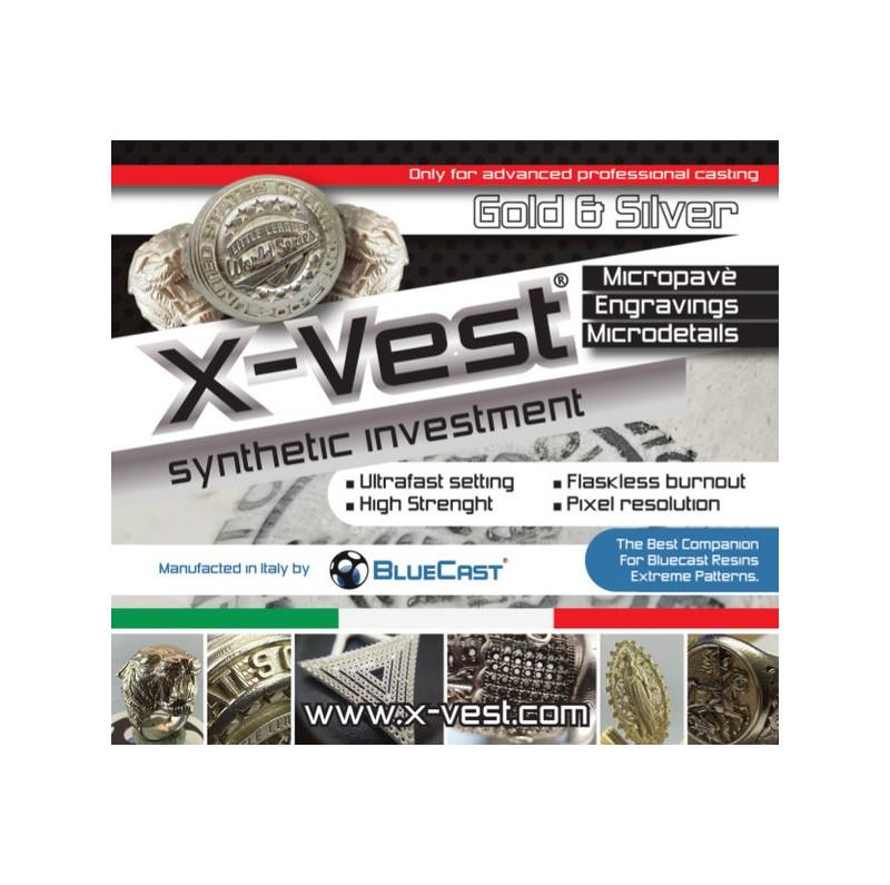 X-Vest 10KG