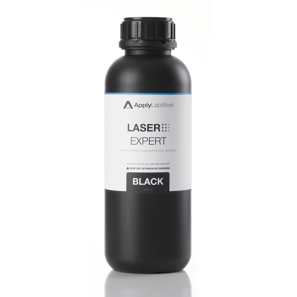 Applylabwork SLA Prototype Engineering – Expert Black