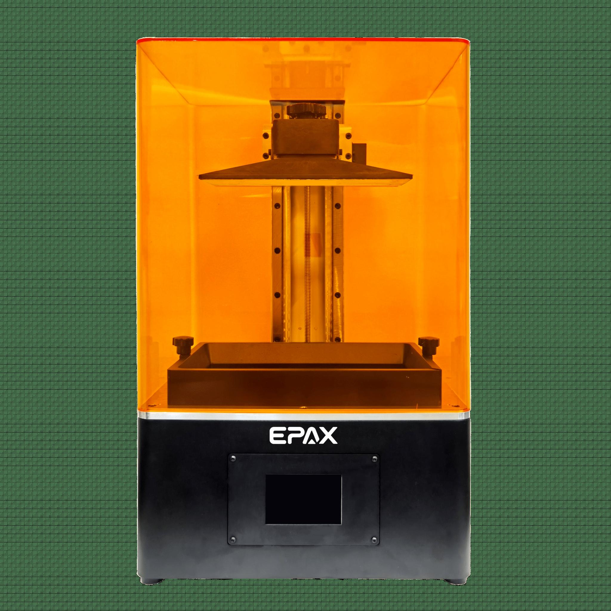 Epax E10 – Pre-order now!