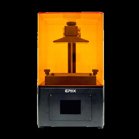 Epax E6 – Pre-order now!