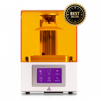 Ackuretta Freeshape 120 Dental 3D Printer