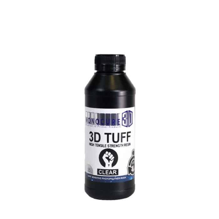 MonoCure 3D Rapid TUFF