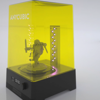 Anycubic Wash & Cure V2
