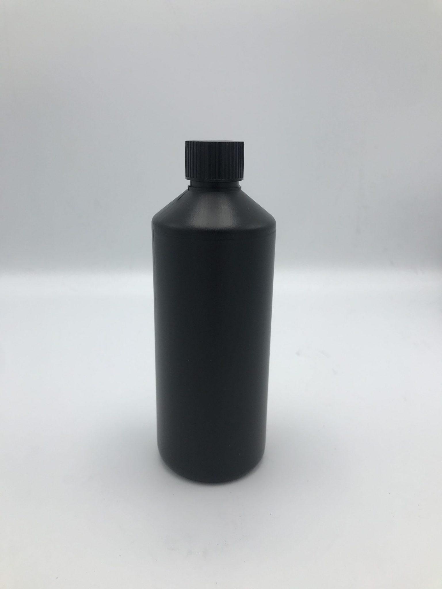 Bottle 500 ml