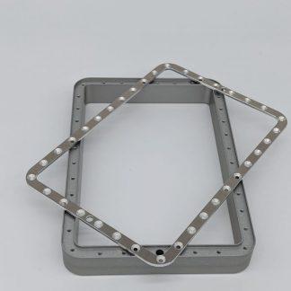 Phrozen XL compatible resin vat 05