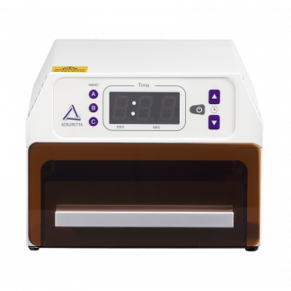 Ackuretta UV Box