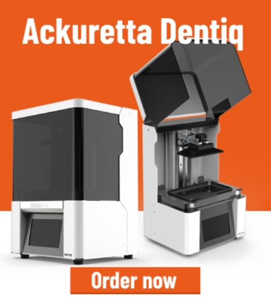 Ackuretta 3D Printers
