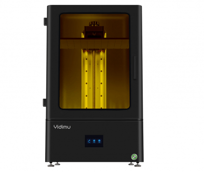 "Yidimu mono lcd 3d printer 13.3"" large size high speed"