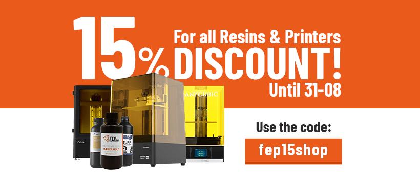 FEPshop Discount Deal Coupon code Sale 15% Off